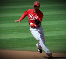 Cincinnati Reds: Top 10 Prospects For 2013