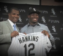 Chicago White Sox: Top Prospects For 2013