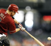 Arizona Diamondbacks Set to Extend Aaron Hill