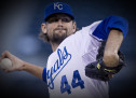 Royals News: Luke Hochevar Moved To Bullpen