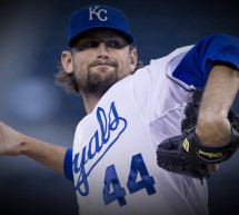 Which Luke Hochevar Did The Kansas City Royals Sign?