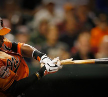 Adam Jones Will Play for Team USA in World Baseball Classic