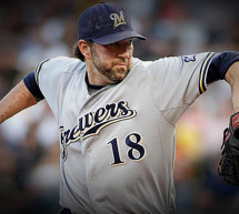 New York Mets Reach Agreement With Shaun Marcum