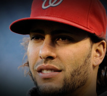 Washington Nationals Trade Michael Morse to Seattle Mariners in three-team deal