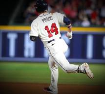 Arizona Diamondbacks Reach Agreement With Martin Prado: Four Years $40 Million