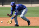 Jurickson Profar Called Up, Rangers Place Ian Kinsler on DL