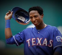 Texas Rangers: Top 10 Prospects For 2013