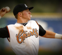 Colorado Rockies: Top 10 Prospects For 2013