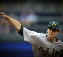 A's Dan Straily Should Stay in the Major Leagues
