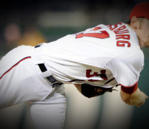 Nationals Stephen Strasburg Avoids DL, Hopes to Make Next Start