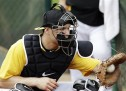 World Baseball Classic: Pirates Russell Martin Withdraws From Team Canada