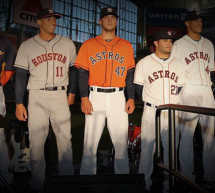 Houston Astros: Fielding a Major League Team on $25 Million