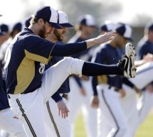Milwaukee Brewers: 2013 Spring Training Preview Guide