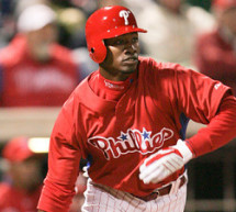 Domonic Brown Heating Up For Phillies