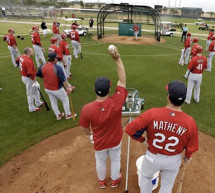 St. Louis Cardinals: 2013 Spring Training Preview Guide