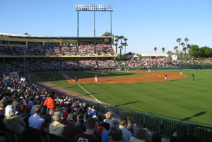 Braves Spring Training