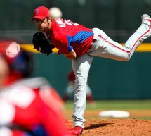 Philadelphia Phillies: 2013 Spring Training Preview Guide