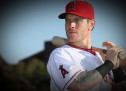 Angels News: Josh Hamilton Goes Hitless in Spring Debut