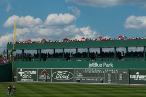 Red Sox Spring