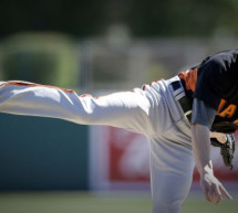 Giants News: Lincecum Struggles in First Spring Start