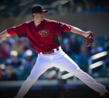 Diamondbacks News: Brandon McCarthy Impressive in First Start Since Head Injury