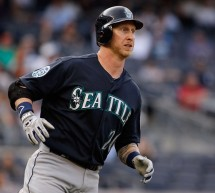 Seattle Mariners DFA Mike Carp to Make Room For Joe Saunders