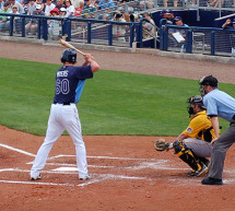 Rays Prospect Wil Myers Called Up – Ryan Roberts Optioned