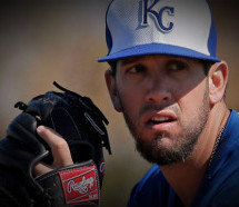 James Shields Dominant Again, Royals Win Late