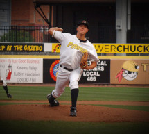 Pittsburgh Pirates: Assessing An Improving Farm System