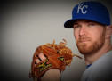 Royals News: Wade Davis to Miss Start With Sore Shoulder