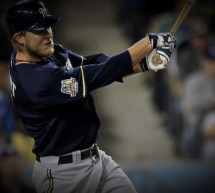 Brewers News: Who's on First, Gallardo Cleared for WBC