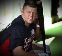Braves Spring Training: Tyler Pastornicky Seeks Role As Super Utility Man