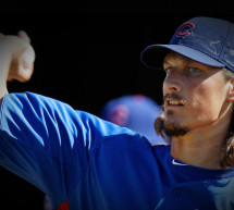 Cubs News: Garza Likely Out Until May, Samardzija Named Opening Day Starter