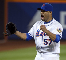 New York Mets Johan Santana May Need Shoulder Surgery
