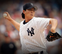 Chien-Ming Wang Dazzles in AAA Debut, Hopes to Provide Depth to Yankees