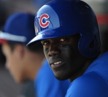 Jorge Soler, Cubs' Cuban Prospect, Suspended Five Games