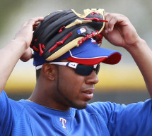 Texas Rangers Extend Elvis Andrus: Eight years, $120 million