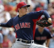 Indians News: Trevor Bauer To Start, Scott Kazmir to the DL