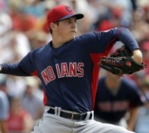 Trevor Bauer Will Make Another Spot Start For Cleveland