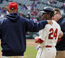 Cleveland Indians to Place Michael Bourn On DL