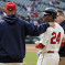 Terry Francona Enjoys Successful Return to Fenway – Indians Rout Red Sox