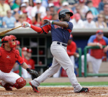 Jackie Bradley Jr. Recalled Will Get Another Chance With Red Sox