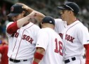 Red Sox Clay Buchholz Placed on DL with Neck Strain