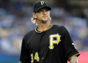 Pirates Pitching Situation is Unstable and Unsustainable