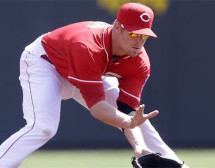 Zack Cozart Catches Break, Back in the Reds' Lineup
