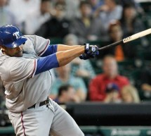 AL Scores: Rangers Shut Out Astros, Buchholz Sharp, Jays Lose Again