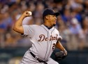 Detroit Tigers Bullpen Hurting, Octavio Dotel Day-To-Day