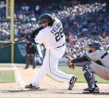 Tigers News: Prince Fielder King For The Day, Launches Two Bombs