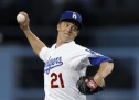 Zack Greinke Gets Rehab Start, Should Rejoin Dodgers Next