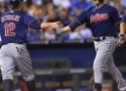 Indians Hit Seven Home Runs, Rout Halladay and Phillies